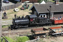 Die Eisenbahn by oktopus4