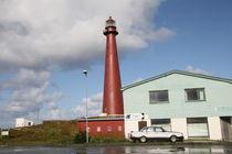 Leuchtturm Andenes Fyr 2 - Norwegen  von oktopus4