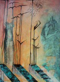 MY SOUL IS A DANCER by Kristin Dorfhuber