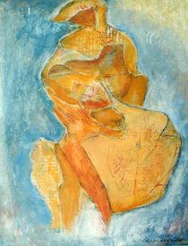 PIETÀ by Kristin Dorfhuber
