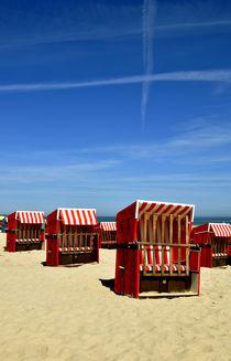 Ruhe am Strand von Matthias Rehme