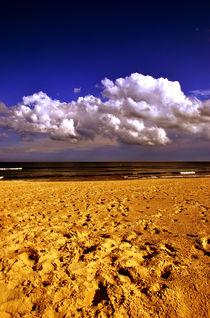 Am Strand von Matthias Rehme