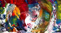 Absolutes Farbspiel by Matthias Rehme