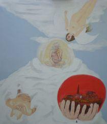 Der Schrei des Engel by Jochen Schmiedeck