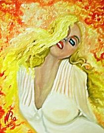 ...einfach blond... by Wolfgang Rasputin
