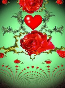 Liebeserklärung by inti