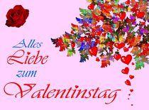 Valentinstag I von inti