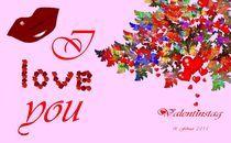Valentinstag  II von inti