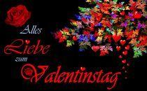 Valentinstag  VI von inti