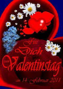 Valentinstag  VII von inti