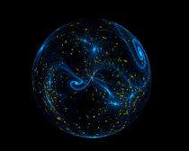 Mein Universum by fraktalise