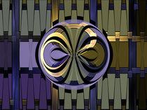 Portal by fraktalise