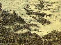 Jungfraumassiv von Wilhelm Brück