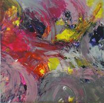 Leidenschaft  by Art of Irene S.