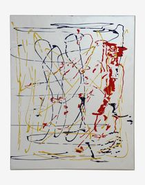 Farbenwelt  von Art of Irene S.