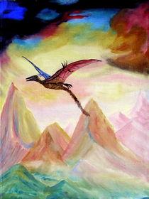 Fantasie by Cornelia Greinke
