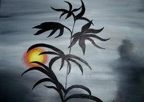 Sonnenuntergang by Cornelia Greinke