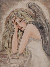 Schutzengel Lilith by Emilia Burglechner