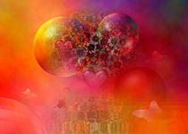 Liebe ist alles by Eckhard Röder