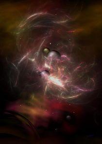 Sternenfeuer von Eckhard Röder
