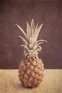 Mittige Ananas von Priska Wettstein