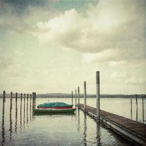 Dockside von Priska Wettstein