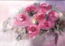verträumte rosen by barbara schreiber