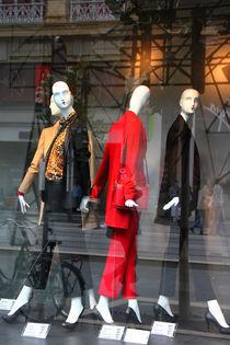 Fashion by Anja Abel
