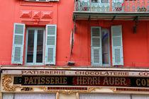 Patisserie Henri Auer by Anja Abel
