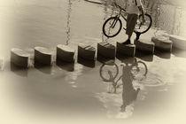 Schattenspiel by Anja Abel