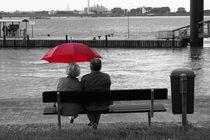 It&180;s raining again by Anja Abel