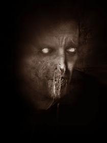 the Zombie next door by Jeroen Derks