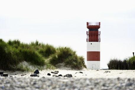 Helgoland-leuchtturm