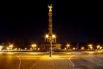Siegessäule Berlin by Heiko Lehmann
