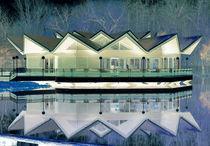 Der Pavillon by Udo Schiffgen