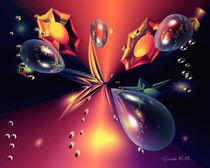 Magische Anziehungskraft von Gabriele Nedilka