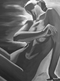 Zwischen Licht und Schatten von Maria Abt