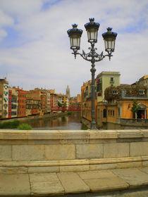 Brücke Girona von michas-pix