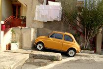 Fiat 500  by Scheuer Alois