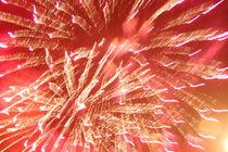Feuerwerk von Thomas Peter
