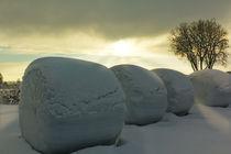 Winteridylle Hessen by leonardofranko