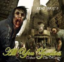 All You Zombies von Rene Gorig