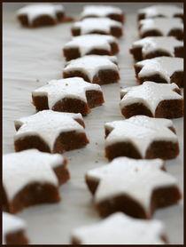 Weihnachtsbäckerei  2 von blickpunkte