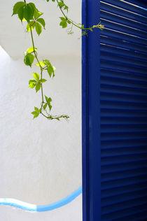Mittagspause in Griechenland von blickpunkte
