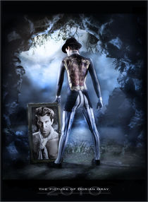 The Picture of Dorian Gray von Julie Boehm