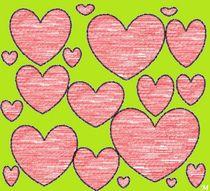 Herzen der Liebe by MaggieSmith