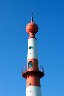 Leuchtturm by Peter Brehm