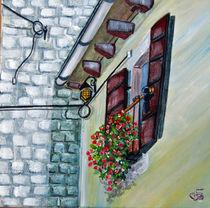 Sommerfenster by elvi