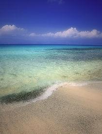 Ich will Meer! Strand, Urlaub von moqui