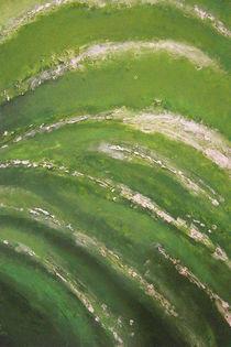 grüne Welle by Azam Abrisham